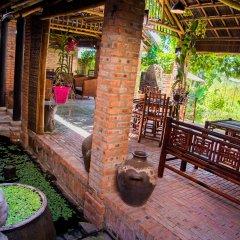 Отель Hoang Dao Villa фото 7