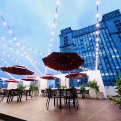 The Bauhinia Hotel Guangzhou