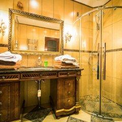 Гостиница Ladomir Yauza ванная