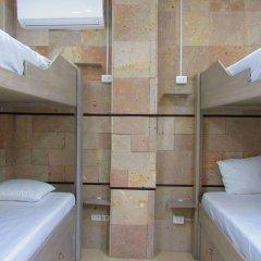 Отель Hostel Inn Cancun Мексика, Канкун - отзывы, цены и фото номеров - забронировать отель Hostel Inn Cancun онлайн комната для гостей