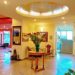 Отель BETSYS Тбилиси интерьер отеля фото 3