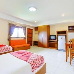 Отель Rak Samui Residence Самуи удобства в номере фото 2