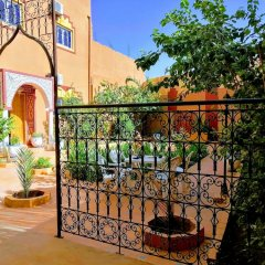 Отель Riad Fennec Sahara Марокко, Загора - отзывы, цены и фото номеров - забронировать отель Riad Fennec Sahara онлайн фото 2