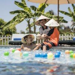 Отель Four Seasons Resort The Nam Hai, Hoi An, Vietnam детские мероприятия