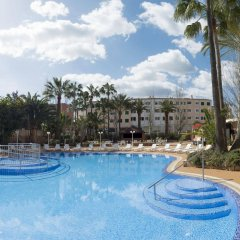 Отель Hsm Don Juan детские мероприятия фото 2