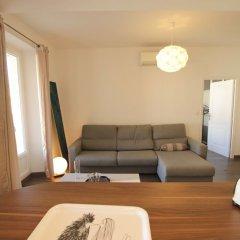 Отель La Suite de Giuseppe Ницца комната для гостей фото 3
