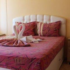 Отель Вива Бийч Поморие в номере фото 2