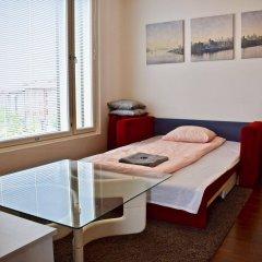 Апартаменты Avia Apartments удобства в номере