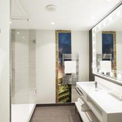 Hotel Indigo Paris Opera Париж ванная фото 2
