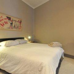 Отель Be And Be Sablon 5 Брюссель комната для гостей фото 4