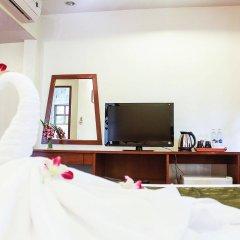Отель Bangtao Village Resort Таиланд, Пхукет - 1 отзыв об отеле, цены и фото номеров - забронировать отель Bangtao Village Resort онлайн удобства в номере