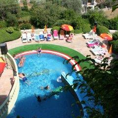 Club Aquarium Apart Турция, Мармарис - отзывы, цены и фото номеров - забронировать отель Club Aquarium Apart онлайн детские мероприятия