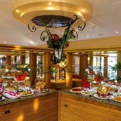 Hotel Aqua - All Inclusive питание фото 2