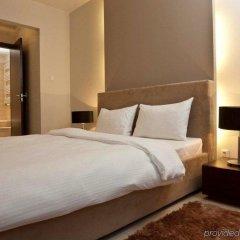 Отель Platinum Residence Варшава комната для гостей фото 3