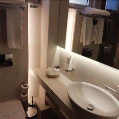 Coral Hotel Athens ванная