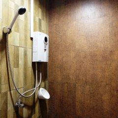 Отель Take A Nap Бангкок ванная фото 2