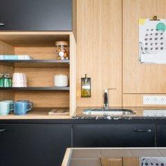 Отель Kith & Kin Boutique Apartments Нидерланды, Амстердам - отзывы, цены и фото номеров - забронировать отель Kith & Kin Boutique Apartments онлайн в номере
