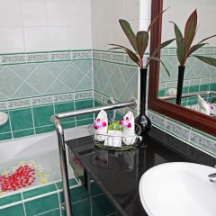 Samui First House Hotel ванная фото 2
