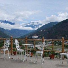 Khangkhu Resort in Paro, Bhutan from 64$, photos, reviews - zenhotels.com childrens activities