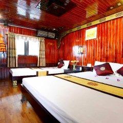 Отель Halong Bay Aloha Cruises развлечения