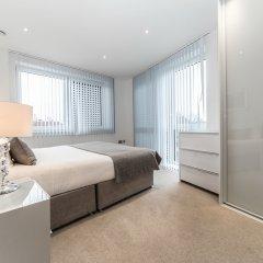 Апартаменты O2 Arena Apartments комната для гостей фото 4