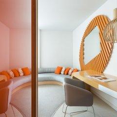 Отель Room Mate Oscar Испания, Мадрид - отзывы, цены и фото номеров - забронировать отель Room Mate Oscar онлайн спа фото 2