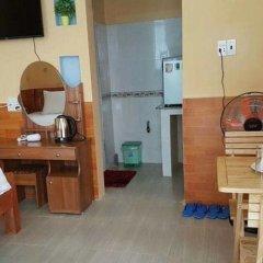 Отель Hana Resort & Bungalow удобства в номере