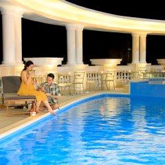 Nha Trang Palace Hotel бассейн фото 3
