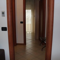 Отель Residence Cigno Италия, Римини - отзывы, цены и фото номеров - забронировать отель Residence Cigno онлайн интерьер отеля