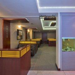 Laleli Gonen Hotel интерьер отеля фото 2