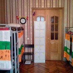 Гостиница Moscow River Hostel в Москве 4 отзыва об отеле, цены и фото номеров - забронировать гостиницу Moscow River Hostel онлайн Москва фото 7