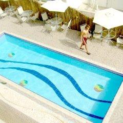 San Marco Hotel бассейн