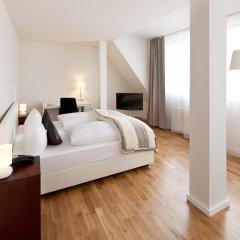 Отель Wyndham Garden Berlin Mitte 4* Стандартный номер с двуспальной кроватью фото 2