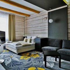 Мини-отель Купеческий Дворъ Стандартный номер с двуспальной кроватью фото 6