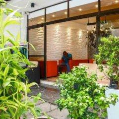 Отель Yoho Hotel Sunshine Шри-Ланка, Коломбо - отзывы, цены и фото номеров - забронировать отель Yoho Hotel Sunshine онлайн вид на фасад