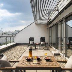 Отель Le Méridien Wien Австрия, Вена - 2 отзыва об отеле, цены и фото номеров - забронировать отель Le Méridien Wien онлайн фото 3