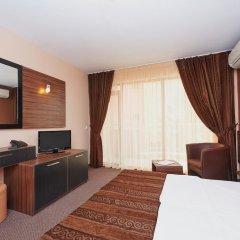 Family Hotel Coral Поморие комната для гостей фото 5