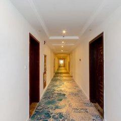 Wolongwan Hotel интерьер отеля фото 3