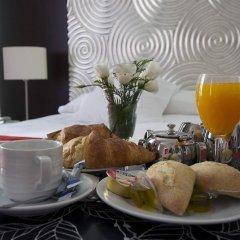 Suite Prado Hotel в номере