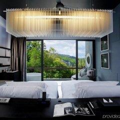 Отель Foto Hotel Таиланд, Пхукет - 12 отзывов об отеле, цены и фото номеров - забронировать отель Foto Hotel онлайн ванная