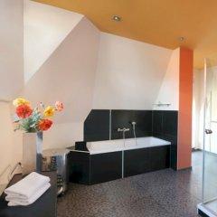 Отель Boutique Hotel Villa Gast Германия, Дрезден - отзывы, цены и фото номеров - забронировать отель Boutique Hotel Villa Gast онлайн комната для гостей фото 4