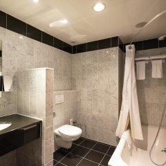 Отель Holiday Inn Brussels Schuman спа