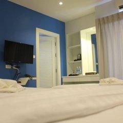Отель Sino Maison комната для гостей фото 3