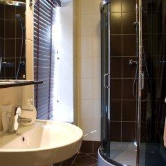 Гостиница Меблированные комнаты комфорт Австрийский Дворик ванная фото 5