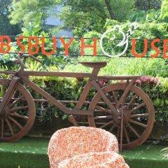 Lub Sbuy House Hotel фото 8