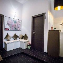 Отель San Pietro Leisure and Luxury спа