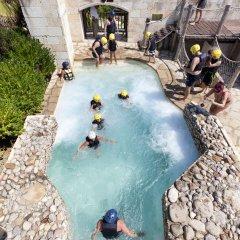 Club Grand Aqua Турция, Сиде - отзывы, цены и фото номеров - забронировать отель Club Grand Aqua - All Inclusive онлайн помещение для мероприятий фото 2