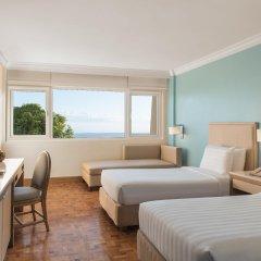 Отель Taal Vista Hotel Филиппины, Тагайтай - отзывы, цены и фото номеров - забронировать отель Taal Vista Hotel онлайн комната для гостей фото 4