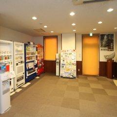 Hotel Inn Tsuruoka Цуруока банкомат