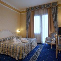 Отель Terme Helvetia Италия, Абано-Терме - 3 отзыва об отеле, цены и фото номеров - забронировать отель Terme Helvetia онлайн комната для гостей фото 3
